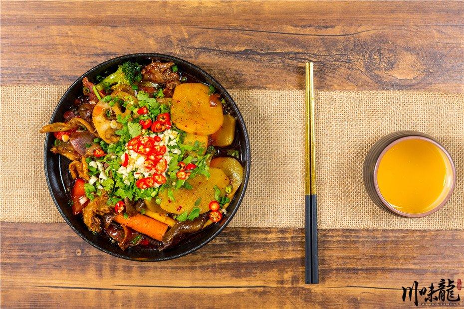 火锅、串串、冒菜有什么区别?